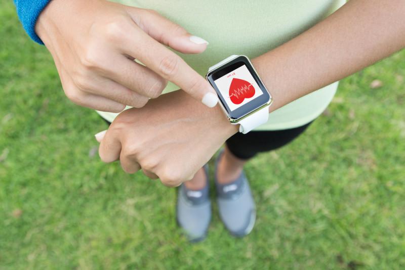 Smartwatch apple